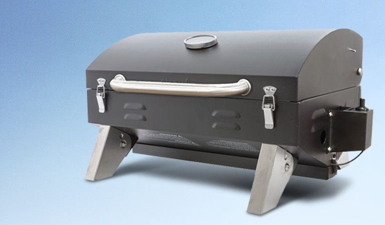 Exclusive Deals on Portable Grills
