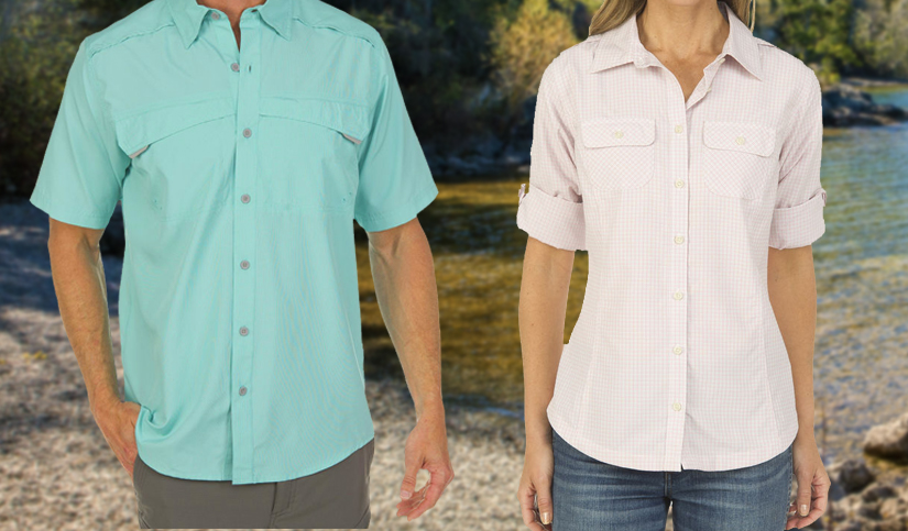 Check out our Expanded Assortment of Camping Gear and Apparel