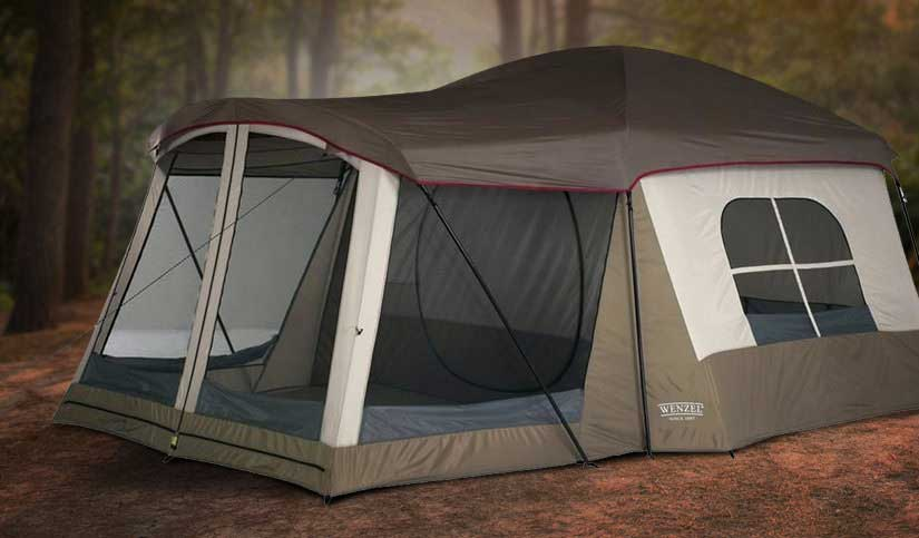 Up to $100 in Savings on Outdoor Camping