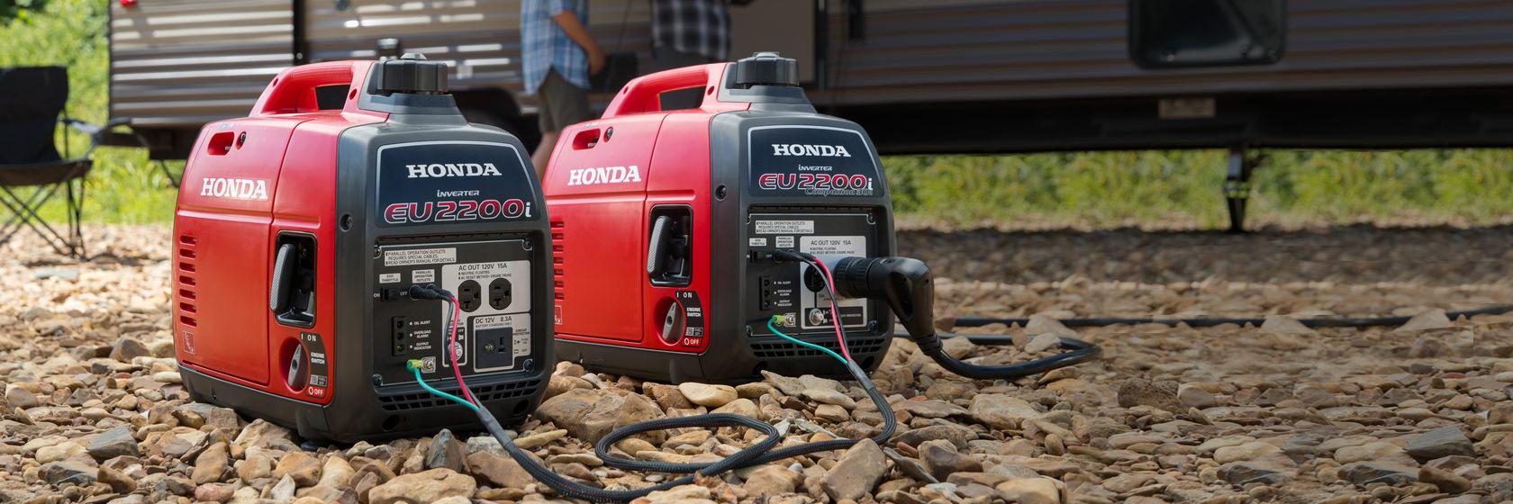 Honda Generators, Portable Honda Generators For Sale
