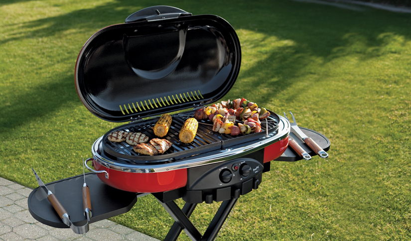 Save on Grills and Propane Gear!