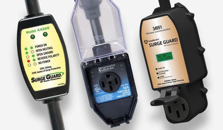 Protect Your Gear with the Best in Surge Protection