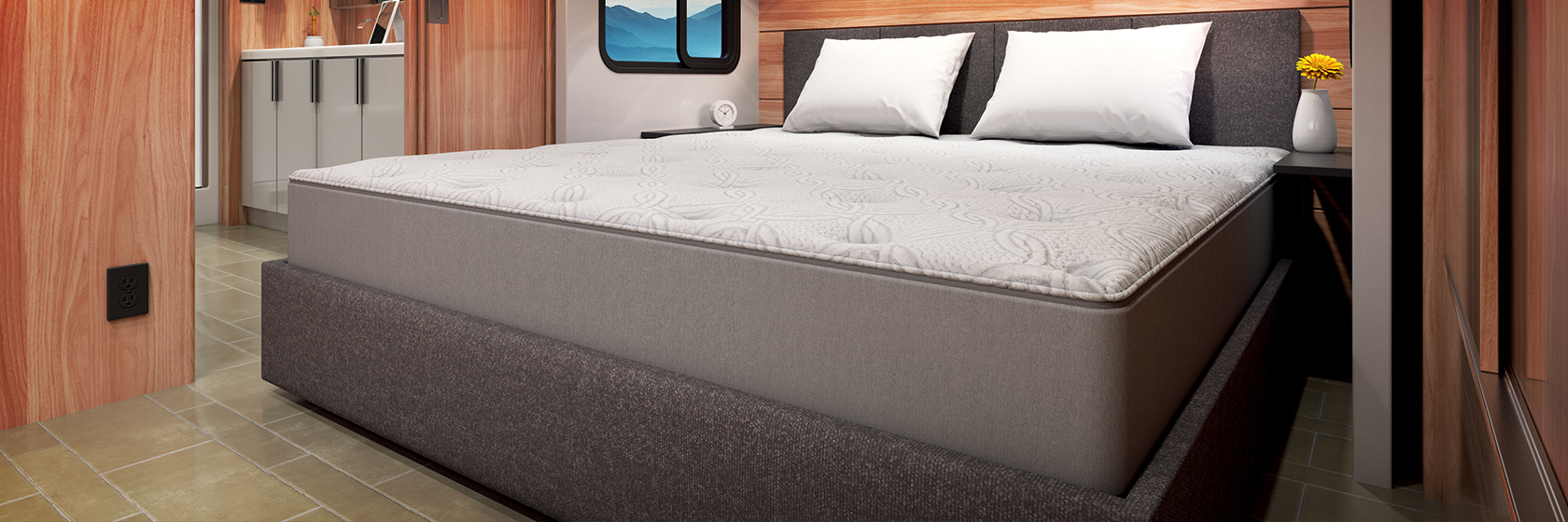 Sleep Better With Up To 300 Off Mattresses Toppers More