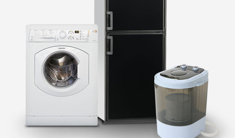Save up to $250 on RV Appliances