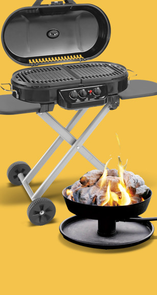 Shop the Largest Selection of Grills, Smokers & Fire Pits