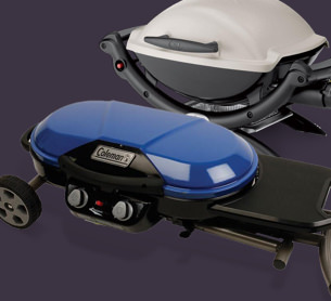 Shop the Hottest Deals on Grills