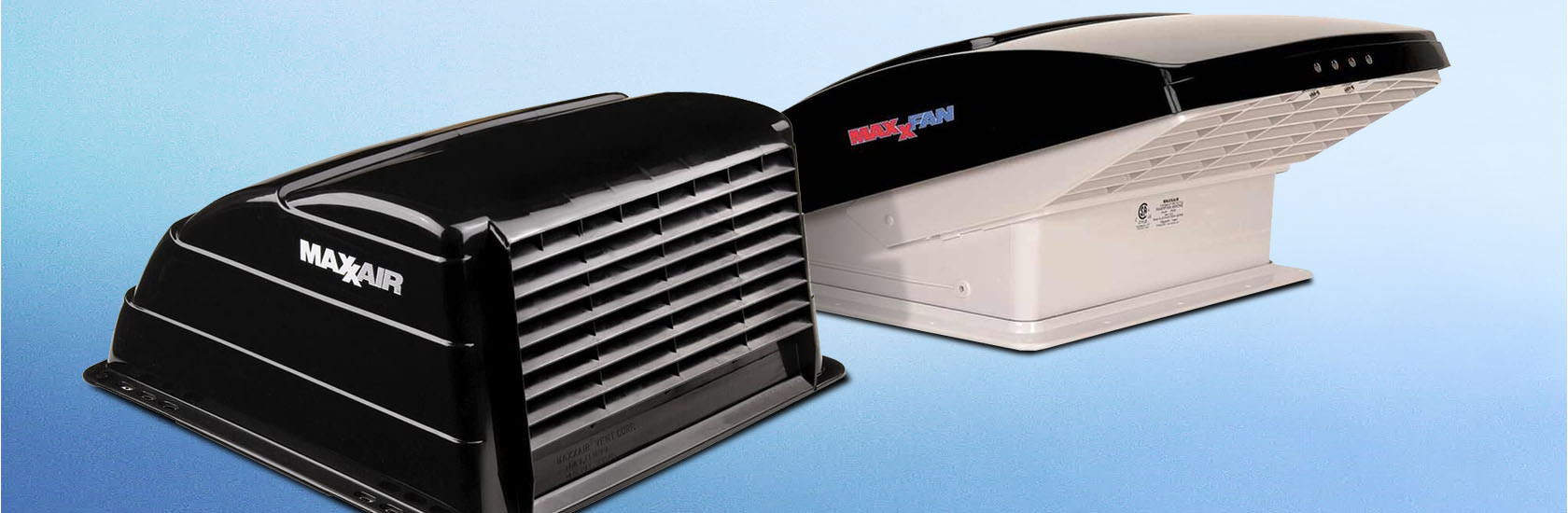 Save Big on RV Roof Vents & Fans