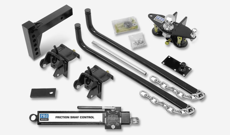 Shop the Best in Weight Distribution Bars