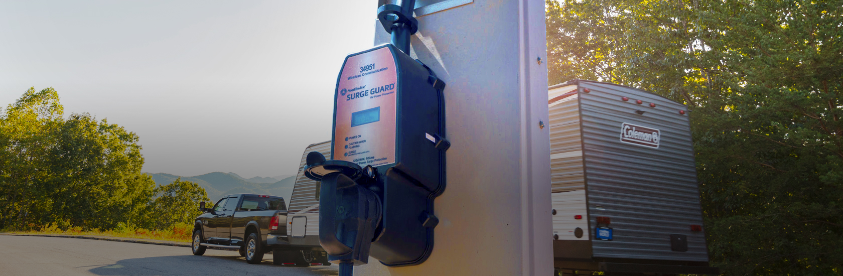 Protect Your RV with the Best in Power Protection