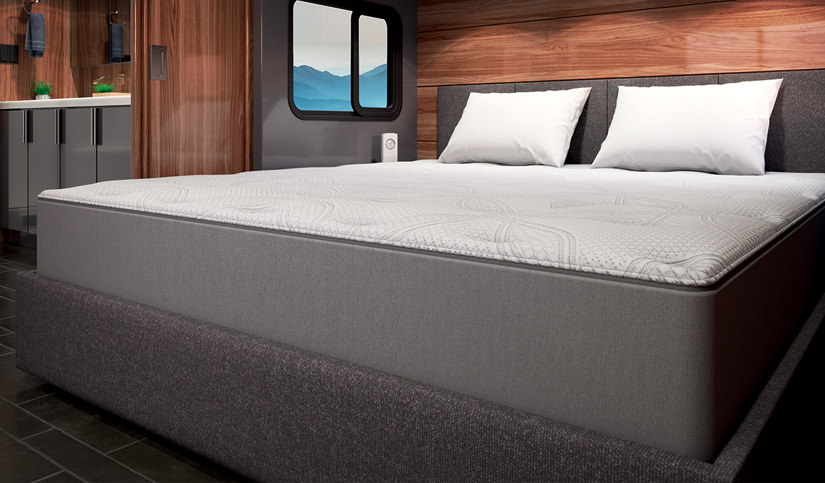 Up to 50% Off Mattresses & Mattress Toppers