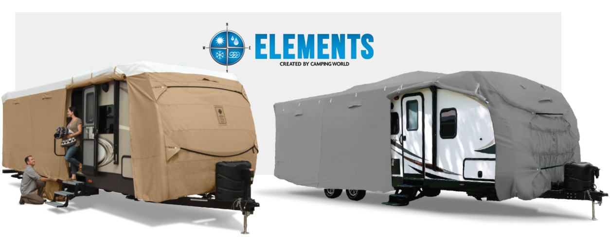 RV Covers - Camping World | Camping World