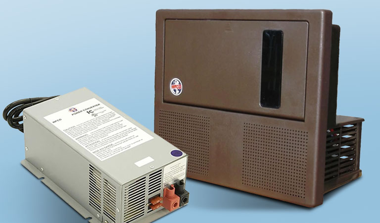 Save up to 40% on Converters & Indoor Electrical