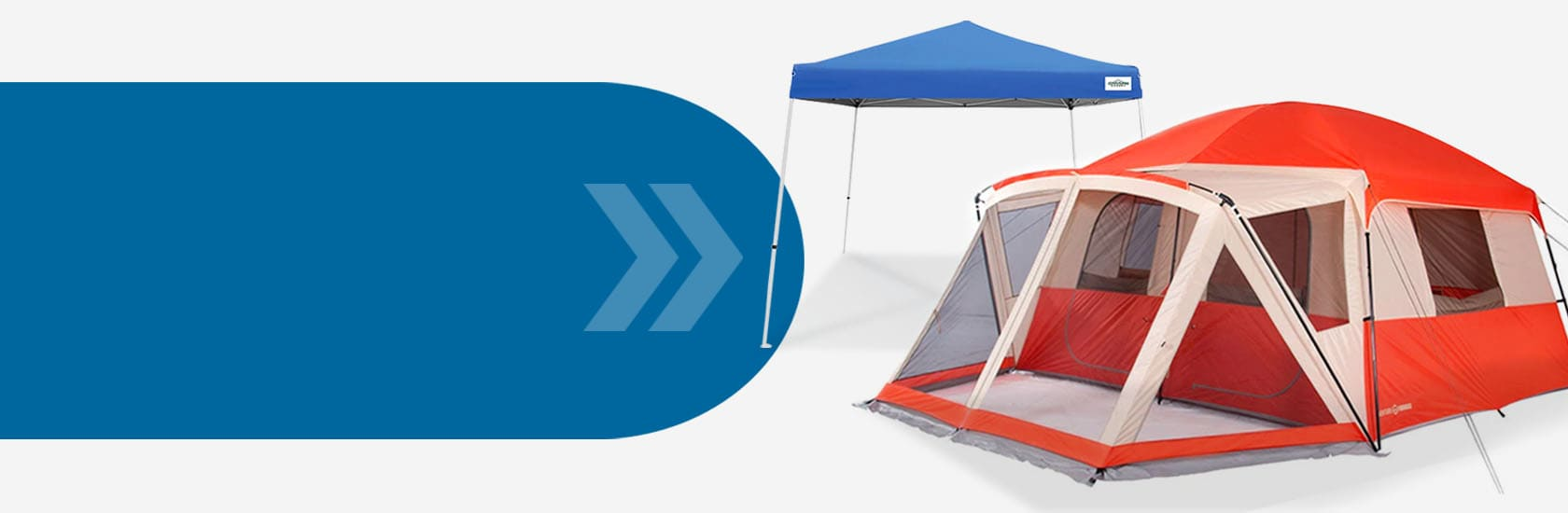 Shop up to 30% off Shelters & Tents