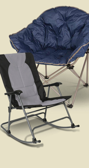 Select Chairs, Rockers & Tables Starting at $10.79