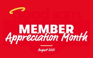 Good Sam Member Appreciation Month