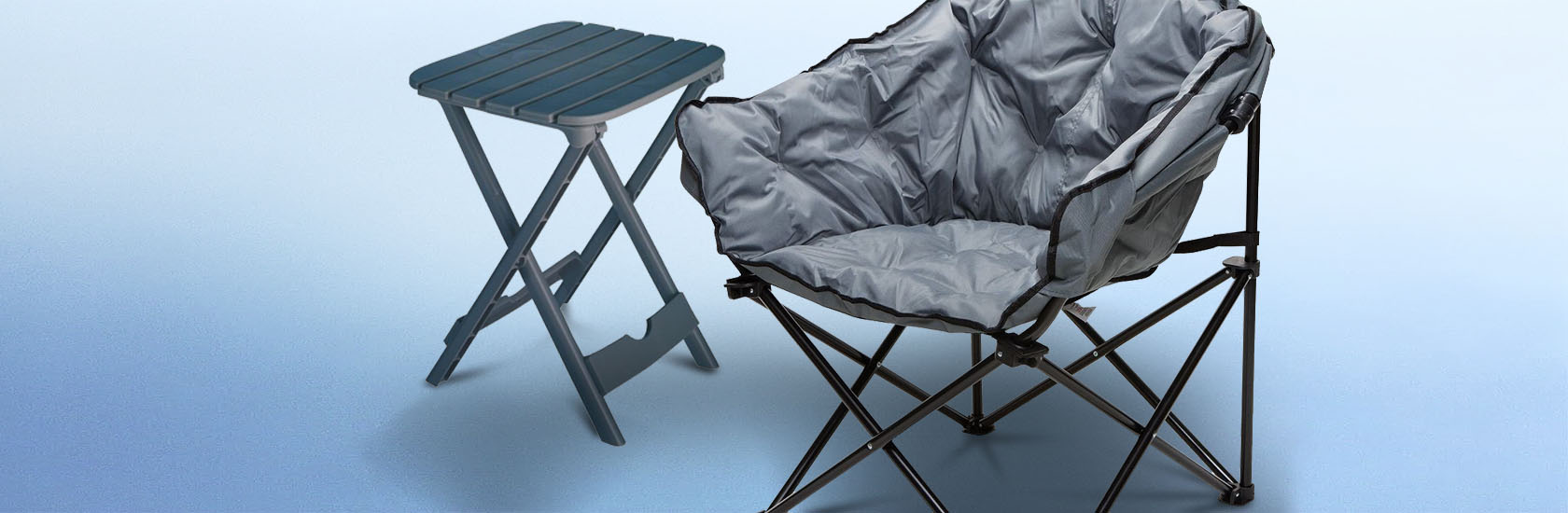 Save up to 40% on Outdoor Tables & Chairs