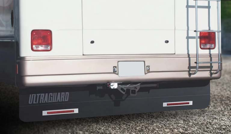 Up to 20% Savings on Tow Guards & Protection