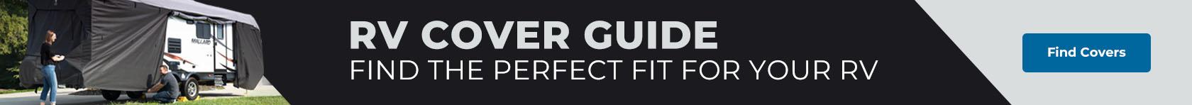 RV Cover Guide