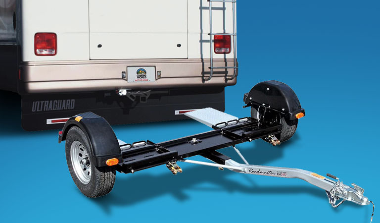 Special Savings on Towing Accessories