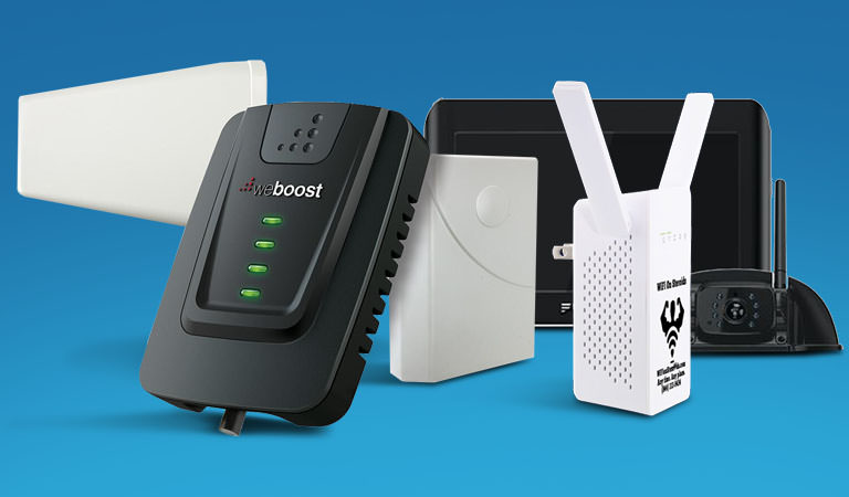 Exclusive Deals on GPS & Backup Systems
