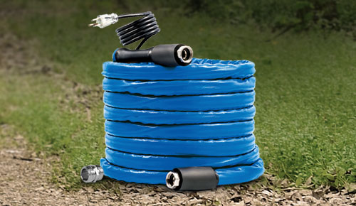 Up to 30% Off Heated Hoses & Fresh Water