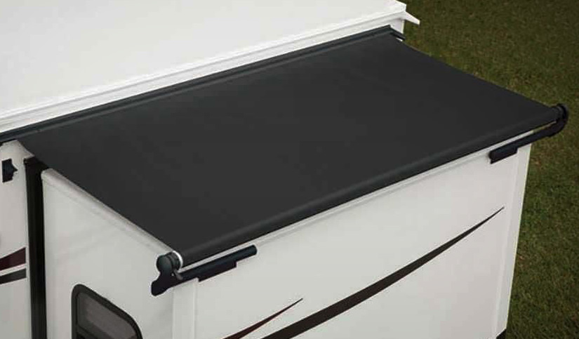 Up to 45% SAVINGS on Awnings & Slidetoppers