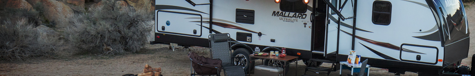 Top 100 RV Essentials