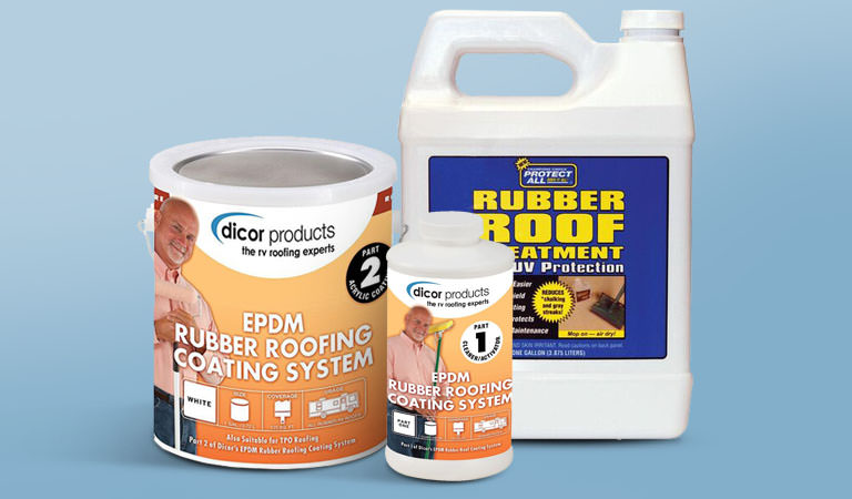 Exclusive Deals on RV Roofing & Maintenance