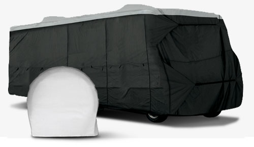 Lowest Prices of the Year on Exclusive RV & Tire Covers