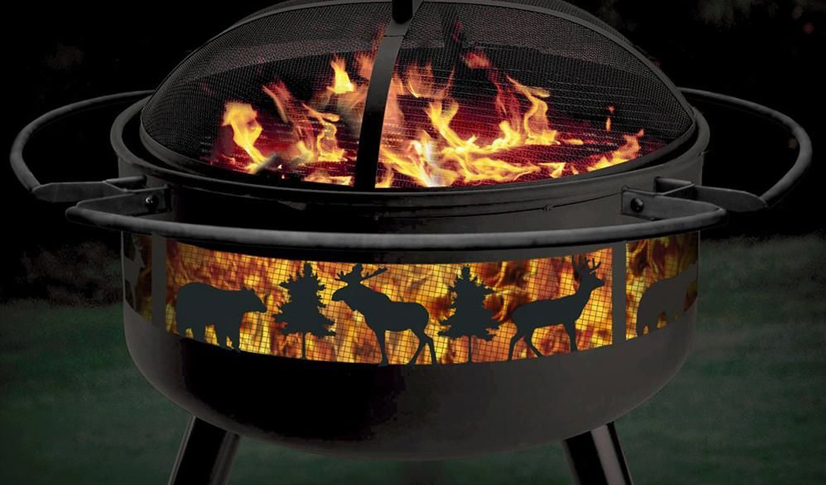 Cook Up Some Savings for Your Campsite