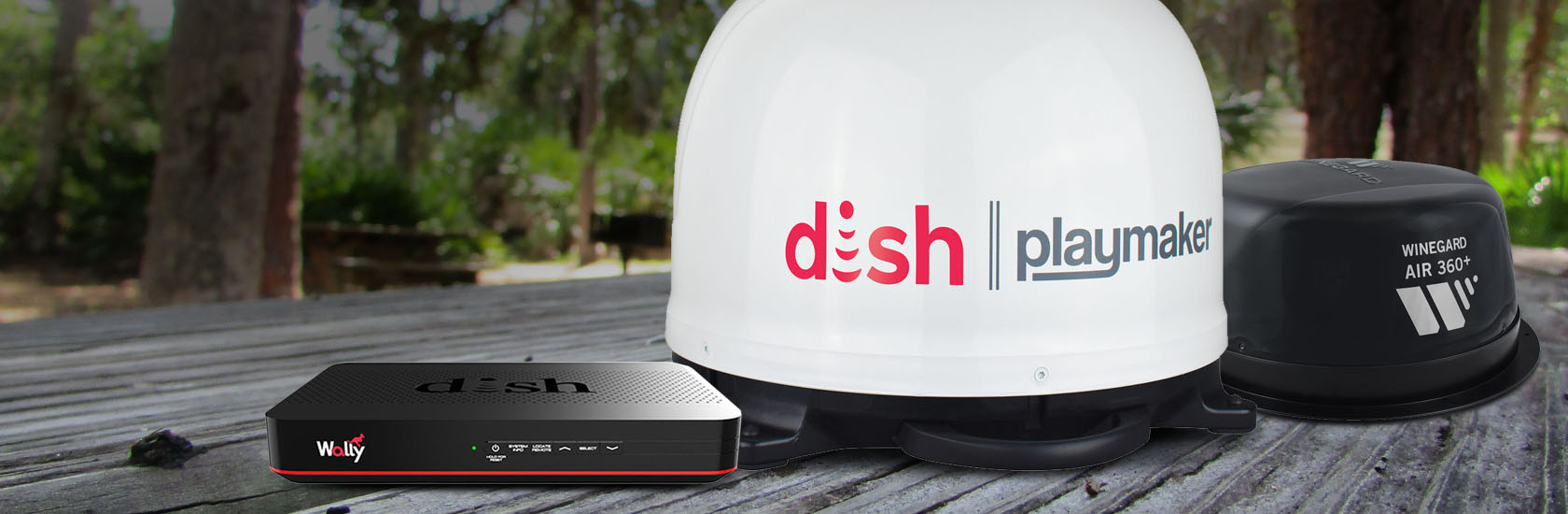 Save Big on Bestselling Satellite Antennas & Receivers
