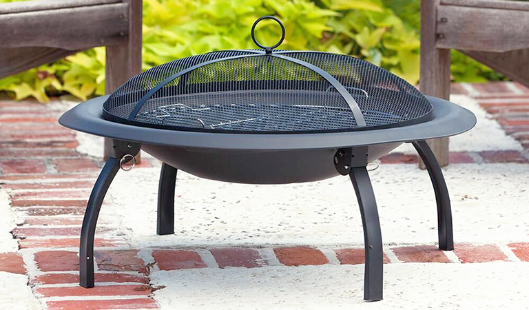 Shop Portable Fire Pits at Low Prices