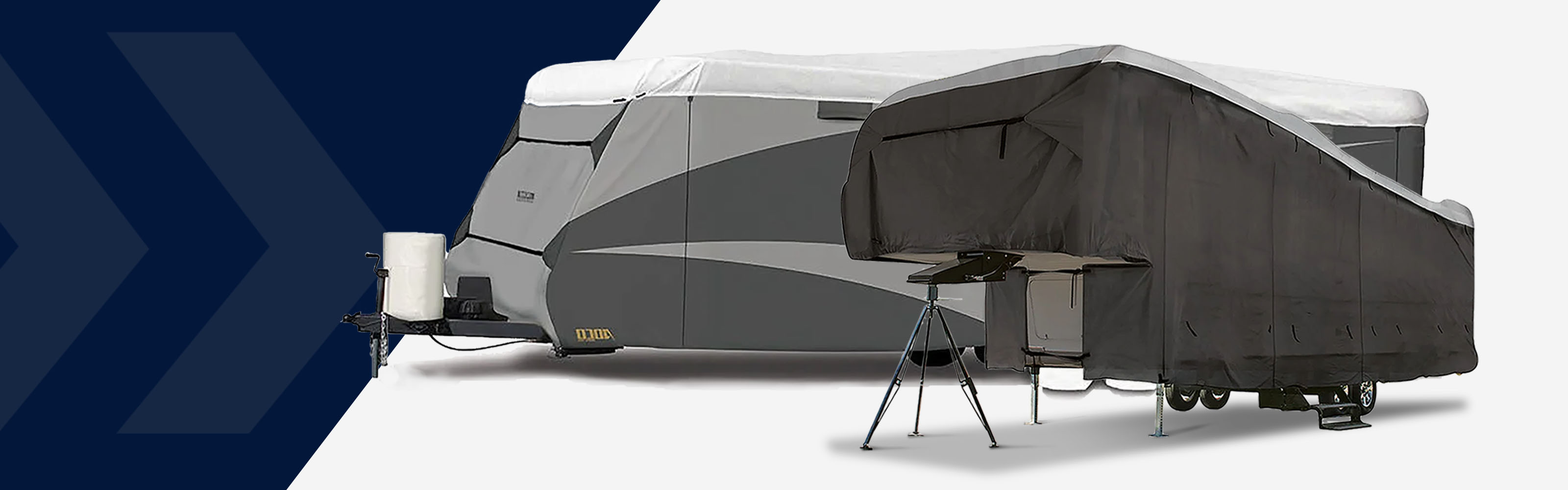 Find the Perfect RV Cover