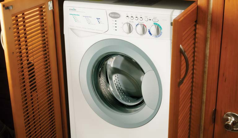Save up to 30% on Washers & Dryers