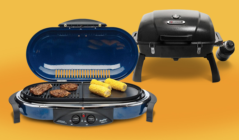 Big Savings on Grills & Camp Kitchen essentials!