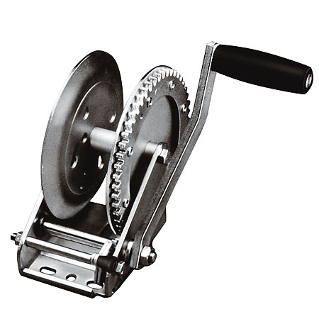 Fulton 1,800-lb. Trailer Winch