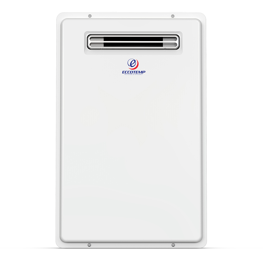 Eccotemp 20H Outdoor 6.0 GPM LP Tankless Water Heater