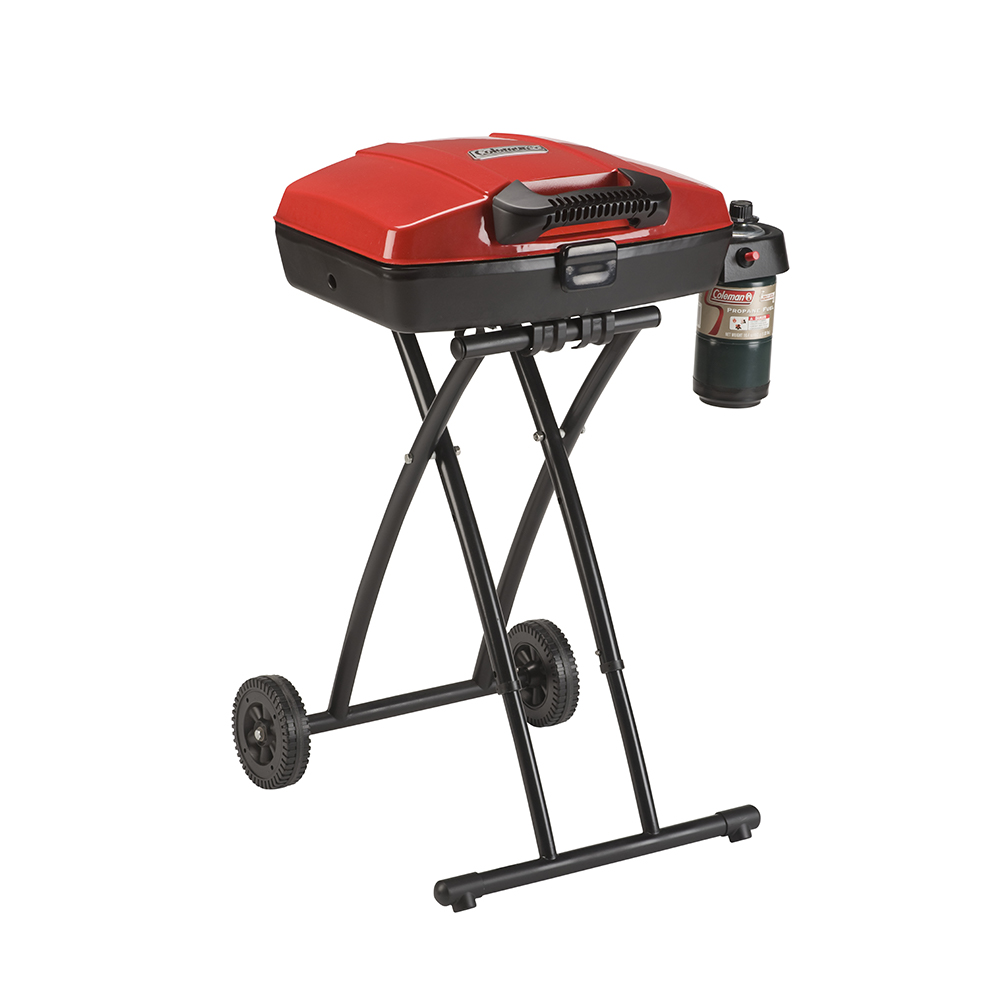 Coleman Sportster Propane Grill photo