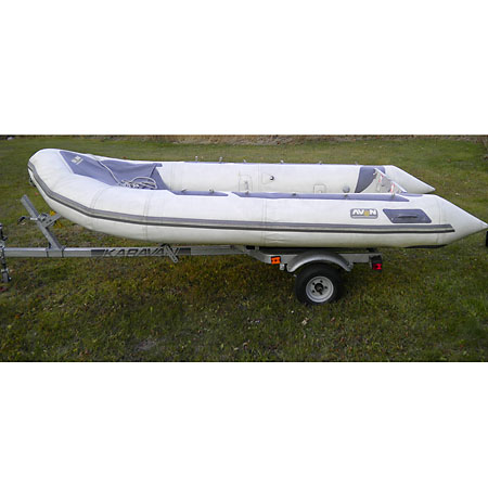 Covermate 150 Storage Covers for Inflatable Boats