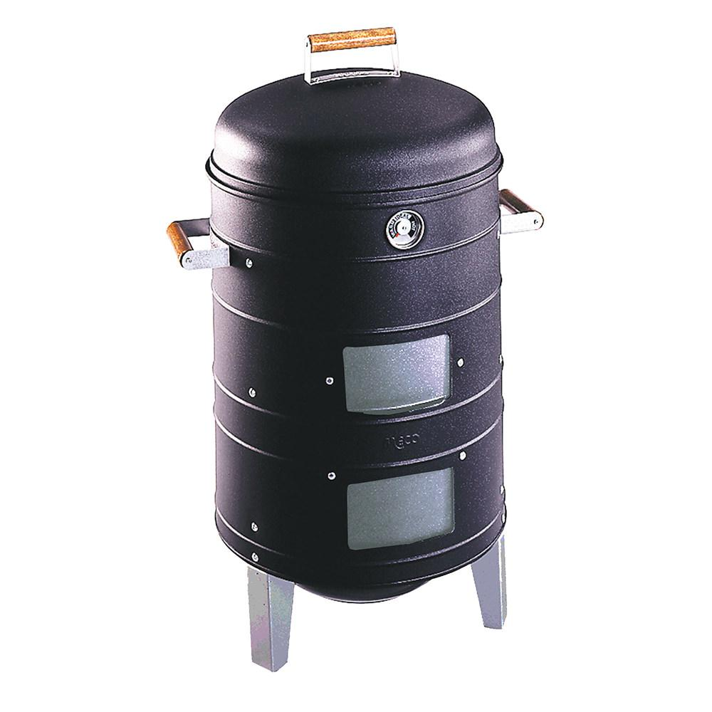 Southern Country Charcoal Smoker photo
