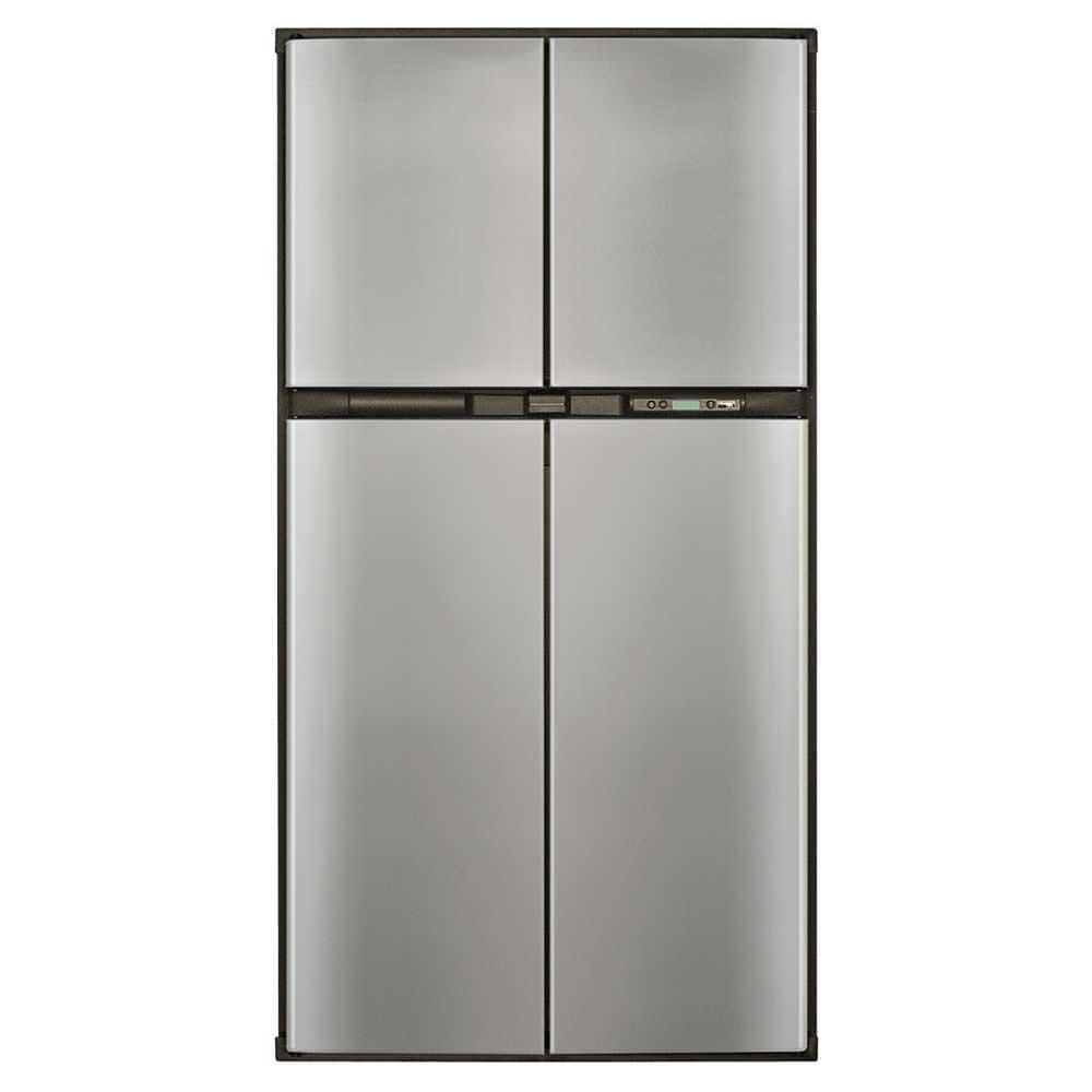 Norcold PolarMax Refrigerator Model 2118SS with Stainless Steel Doors photo