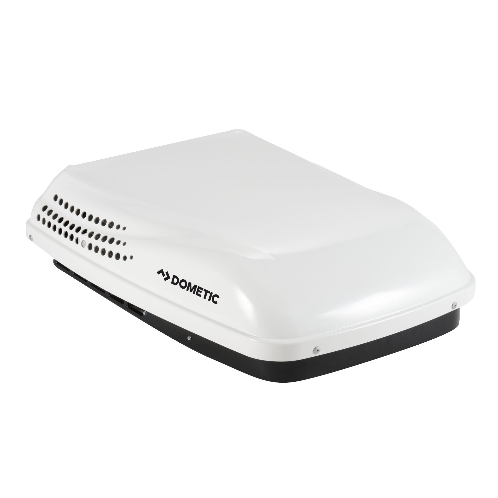 Dometic Penguin II Air Conditioner with Heat Pump, 15K BTU, Polar White -  651816HXX1C0-01
