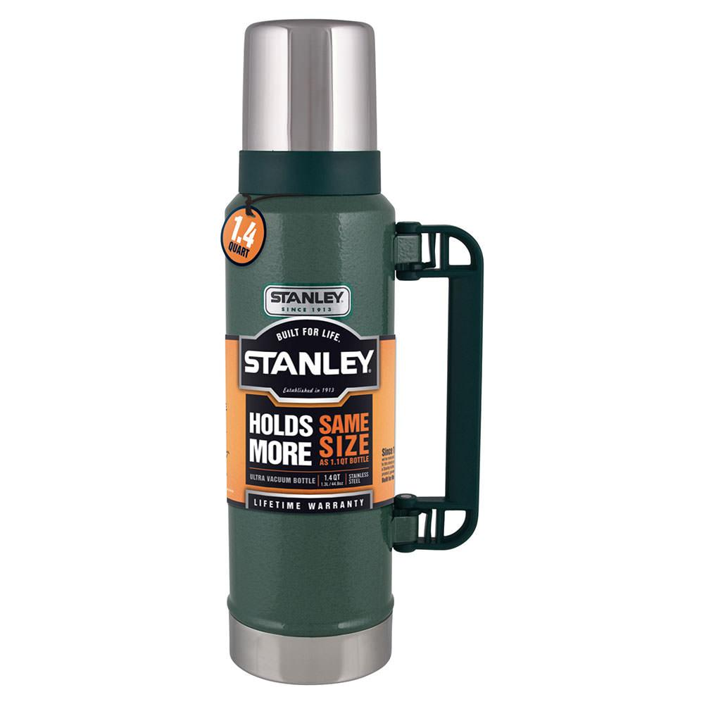 Stanley 1.4-Qt. Classic Vacuum-Insulated Bottle photo