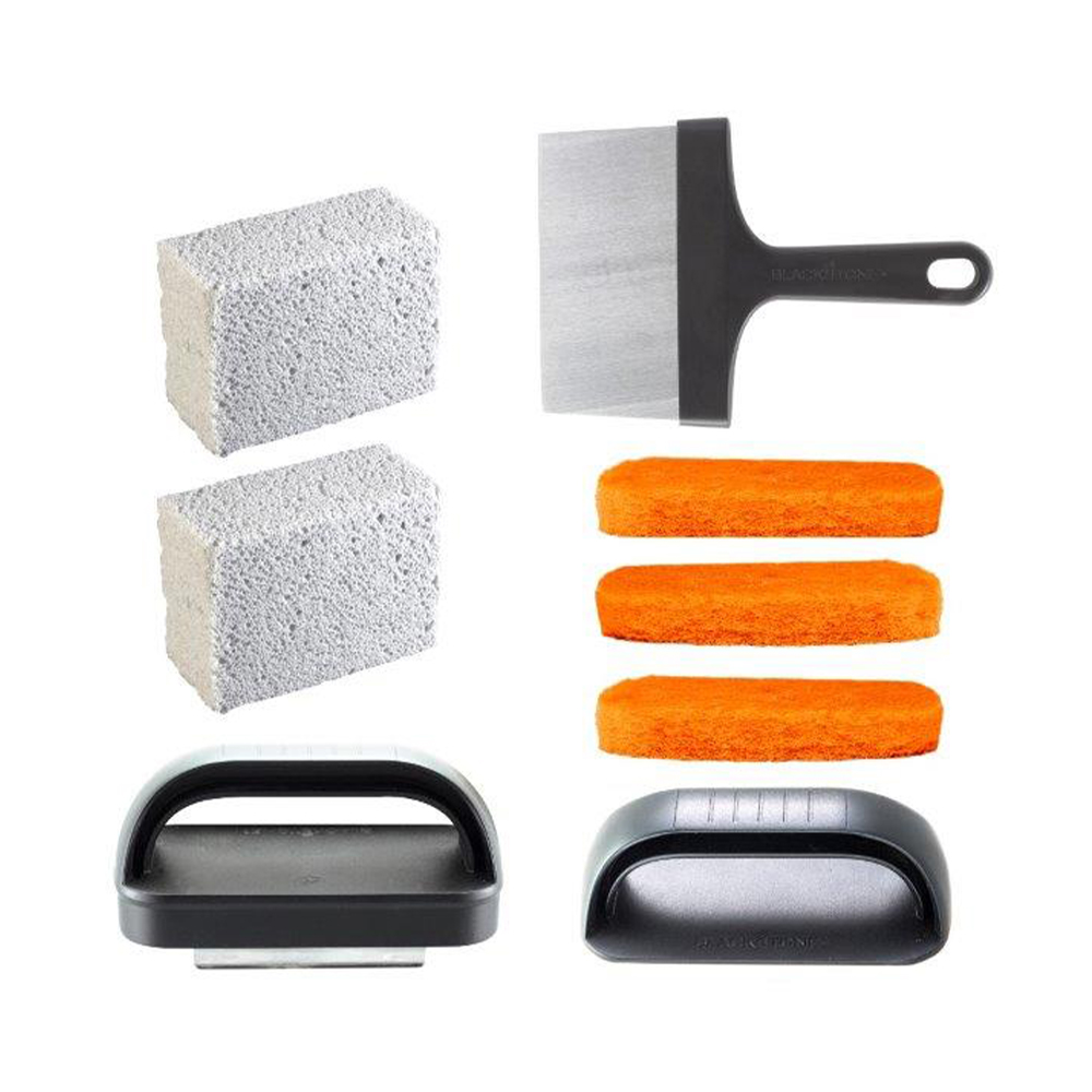 Blackstone 8-Piece Professional Griddle Cleaning Kit