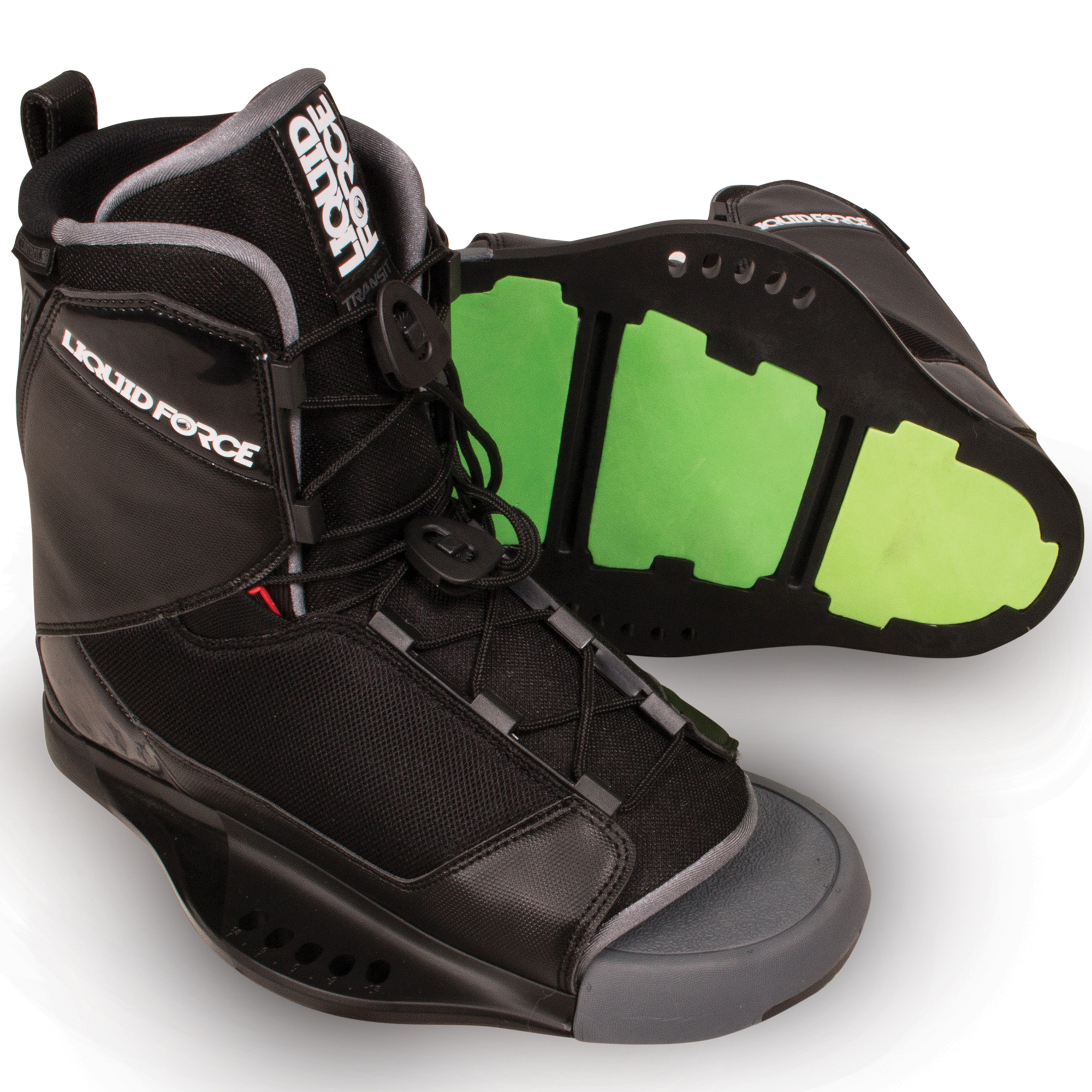Liquid Force Witness Wakeboard With Transit Bindings