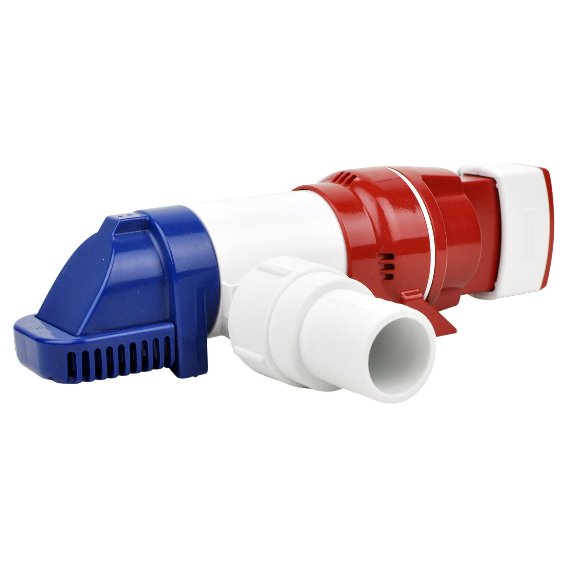 Rule LoPro 900 GPH Automatic Bilge Pump photo
