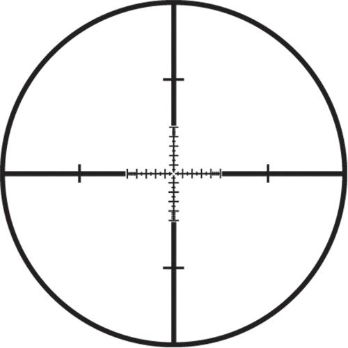 Leupold VX-3i LRP Riflescope