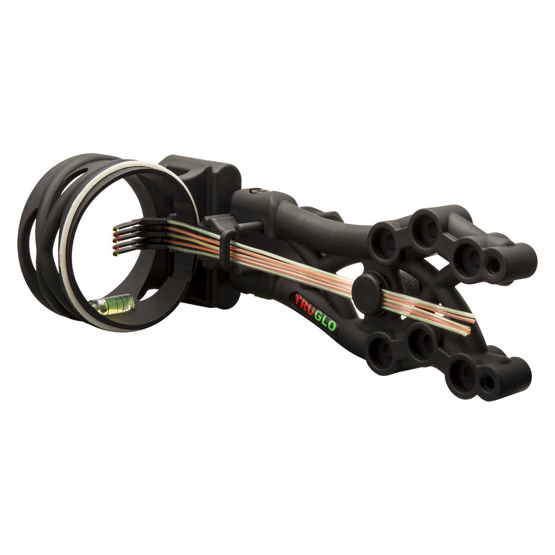 TruGlo Carbon XS Xtreme 5-Pin Bow Sight