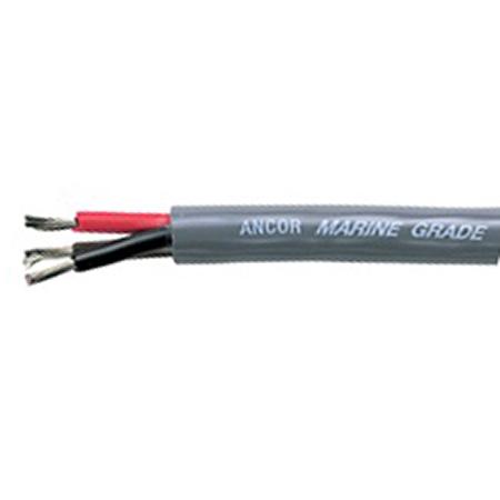 Ancor 16/3 AWG Bilge Pump Cable (100') photo