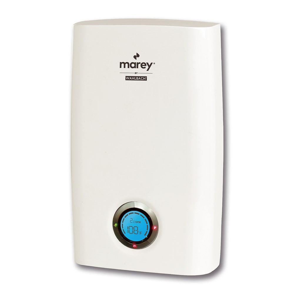 Marey Power Pak 24 kW Electric Tankless Water Heater